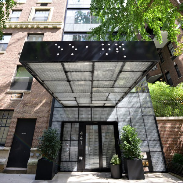 441 East 57th Street Building, 441 East 57th Street, New York, NY 10022, Sutton Place NYC Condos